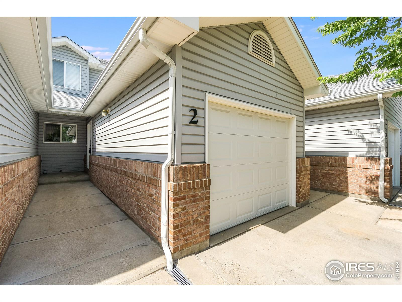 357 Albion Way #2, Fort Collins, CO 80526 - #: IR950565