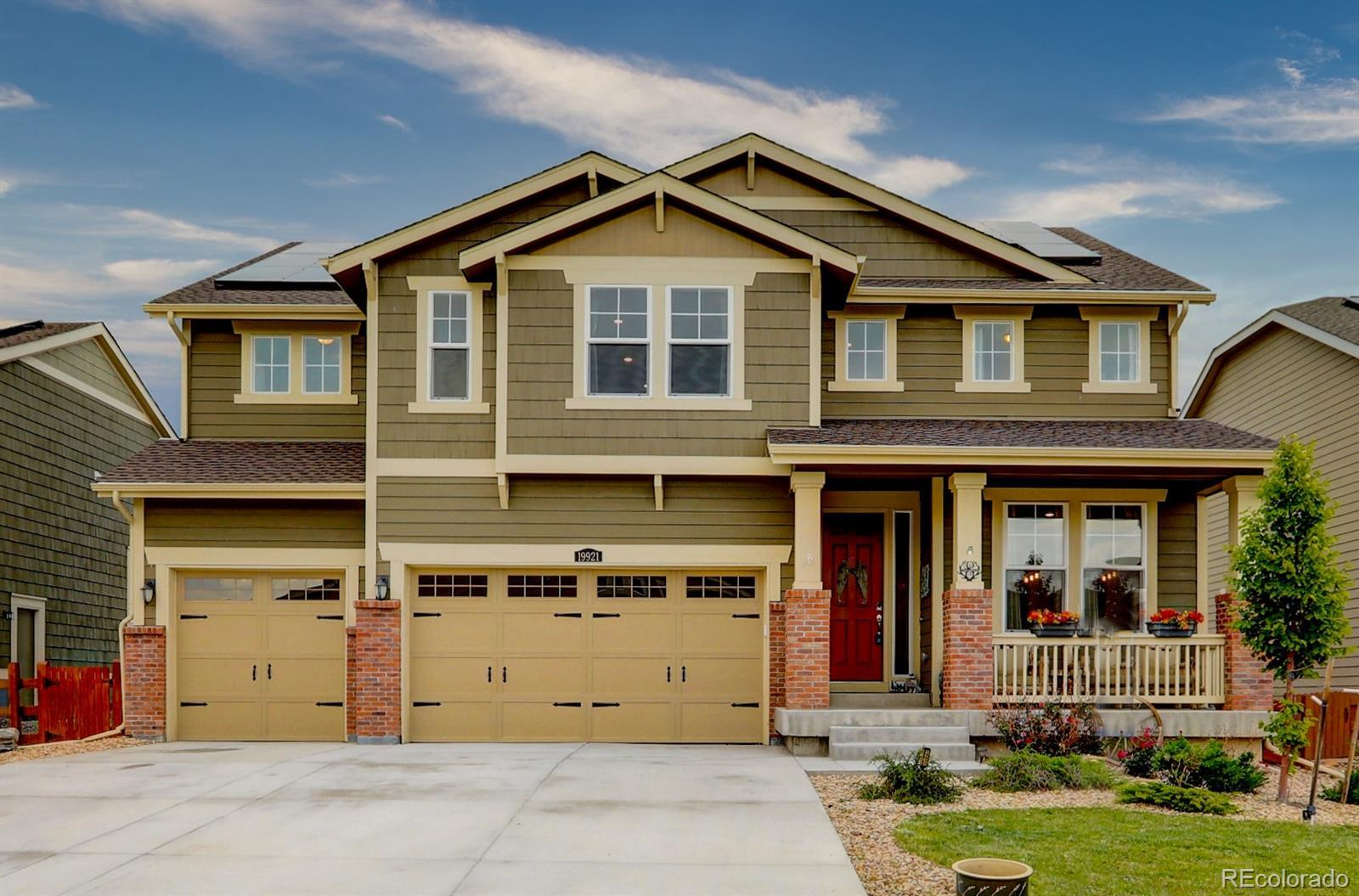 19921 W 95th Place, Arvada, CO 80007 - #: 6258567