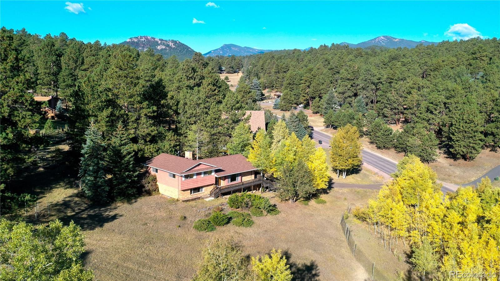 28554 Meadow Drive, Evergreen, CO 80439 - #: 8109567
