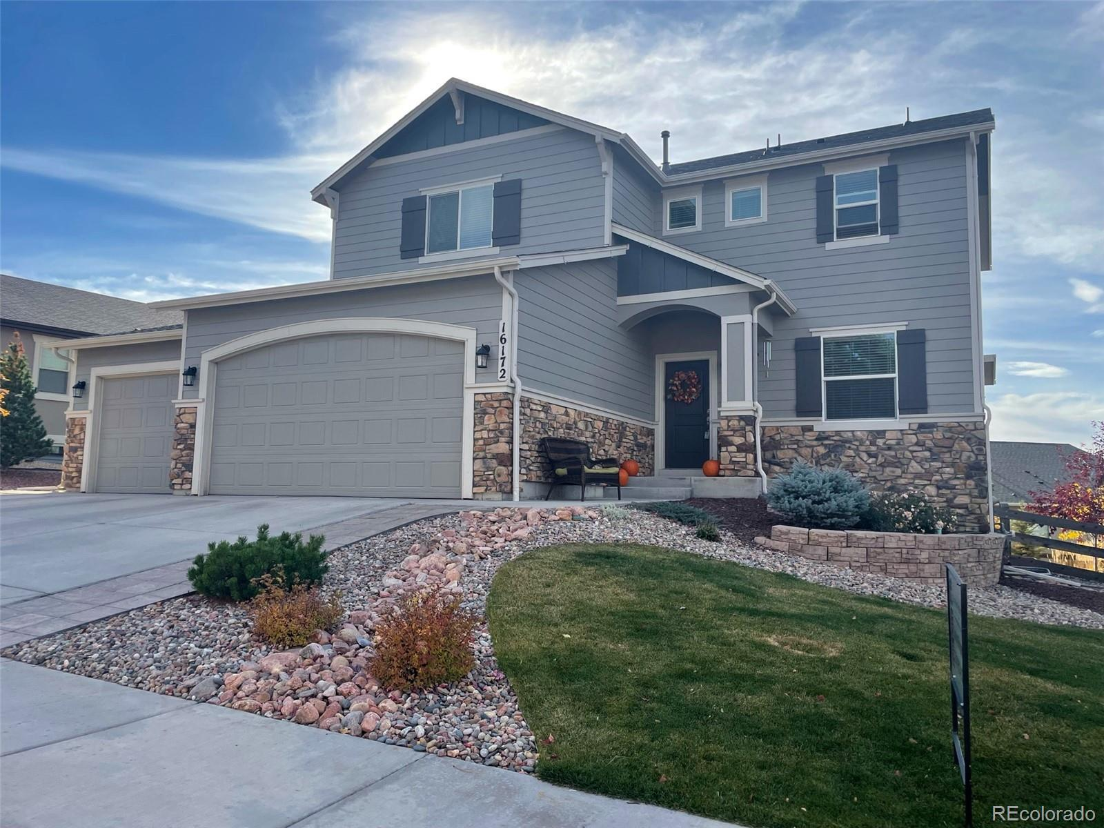 16172 St Lawrence Way, Monument, CO 80132 - #: 1891570