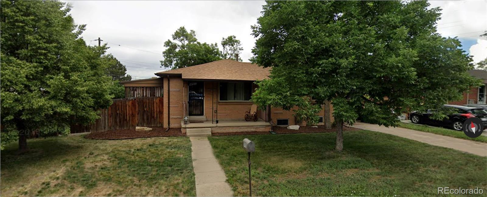 5955 W 5th Avenue, Lakewood, CO 80226 - #: 2559570