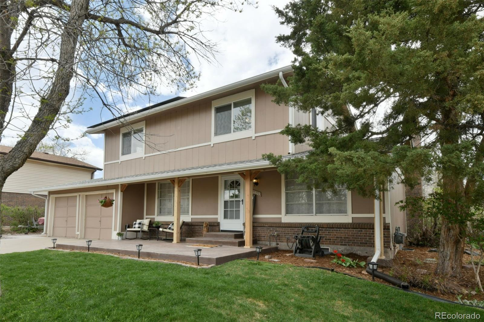 10609 W Saratoga Place, Littleton, CO 80127 - #: 6925571