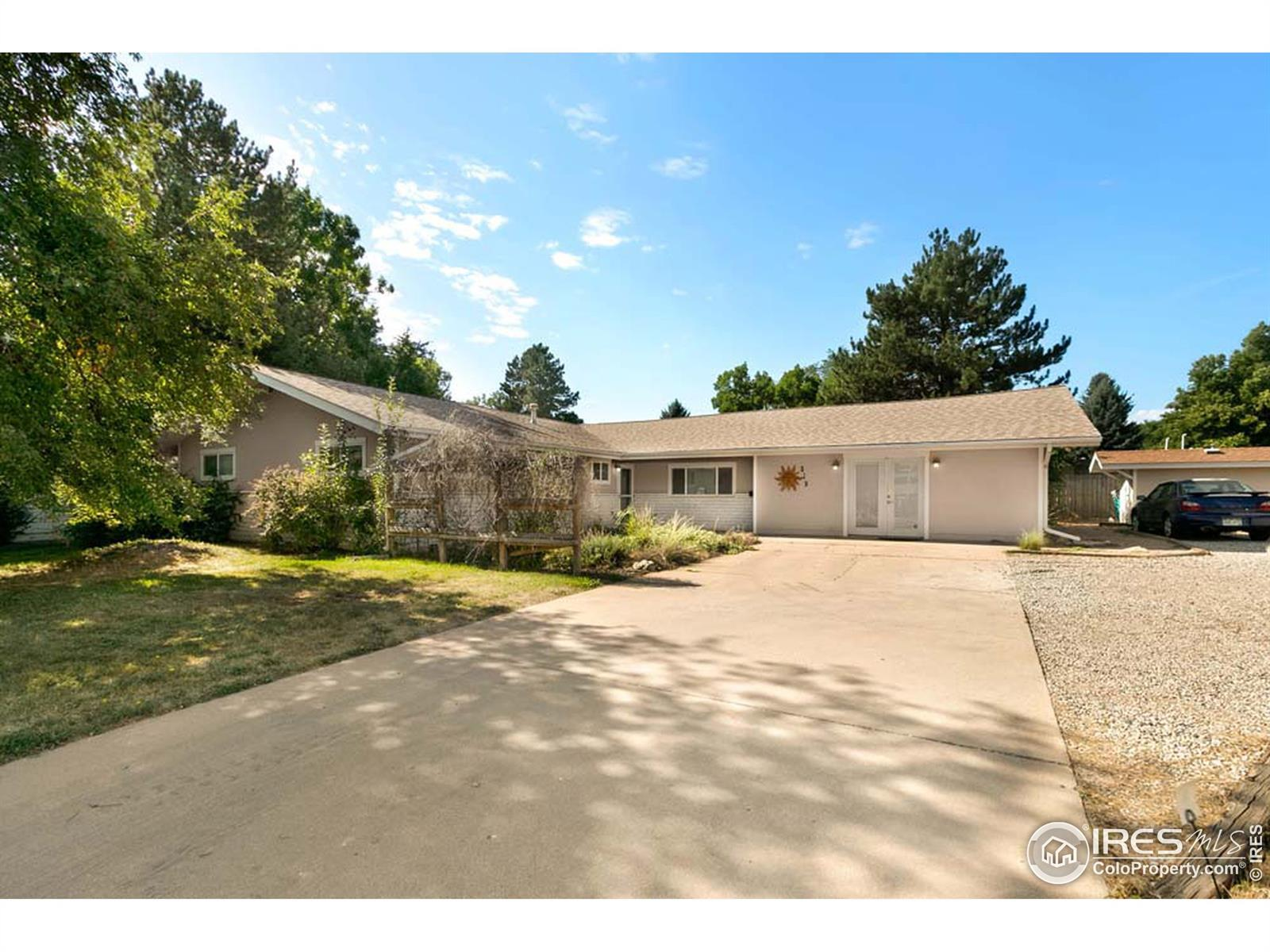 819 W Prospect Road, Fort Collins, CO 80526 - #: IR944574