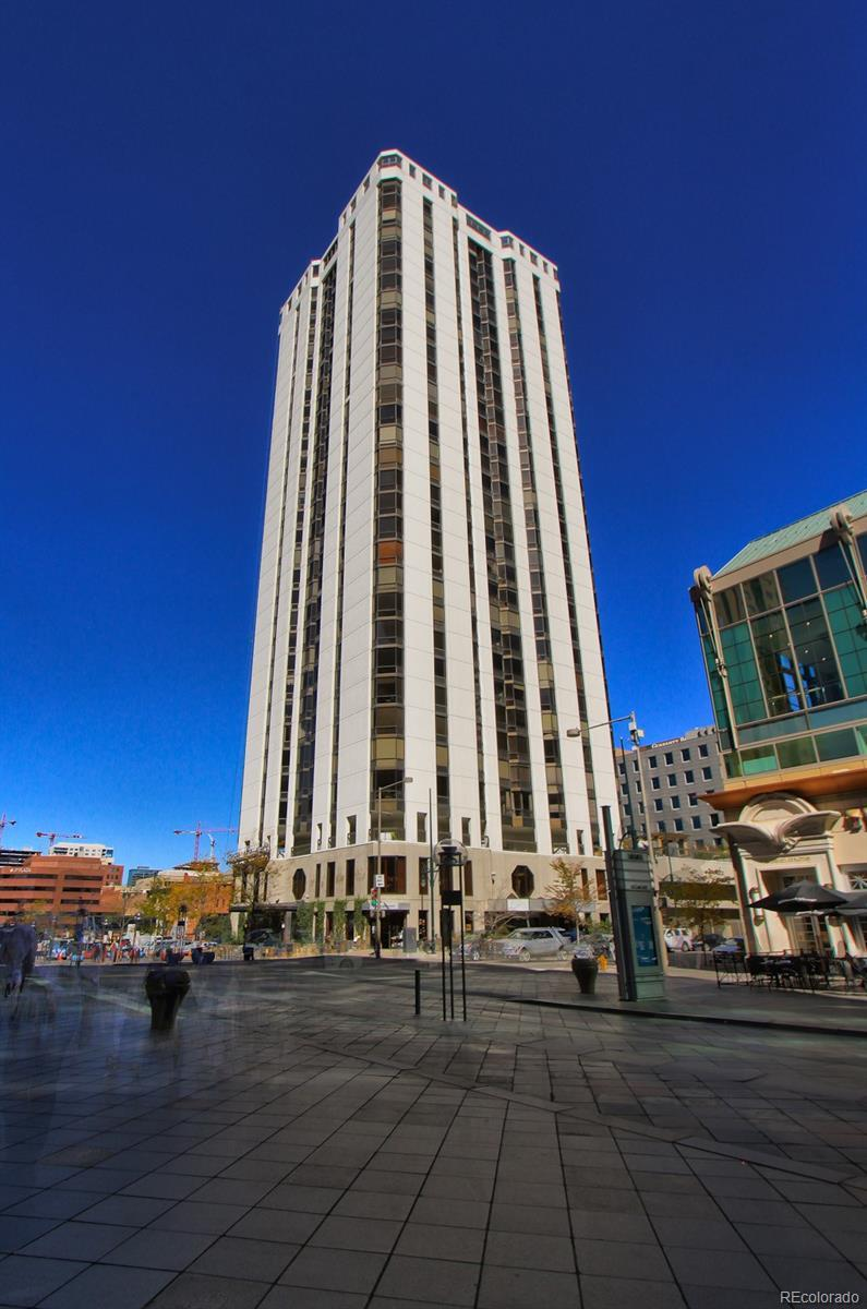 1625 Larimer Street #2403, Denver, CO 80202 - #: 2076575