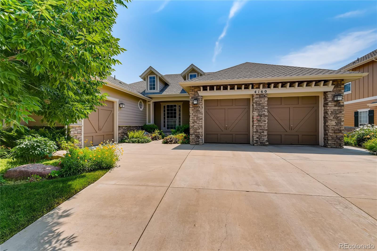 4160 W 105th Place, Westminster, CO 80031 - #: 9250575