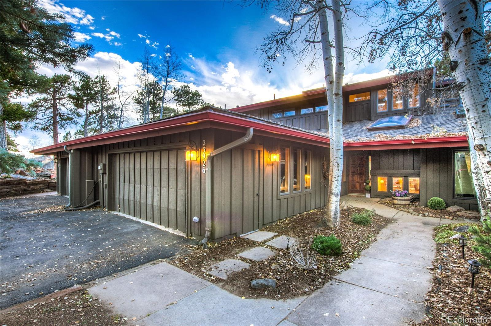 23926 Currant Drive, Golden, CO 80401 - #: 7977576