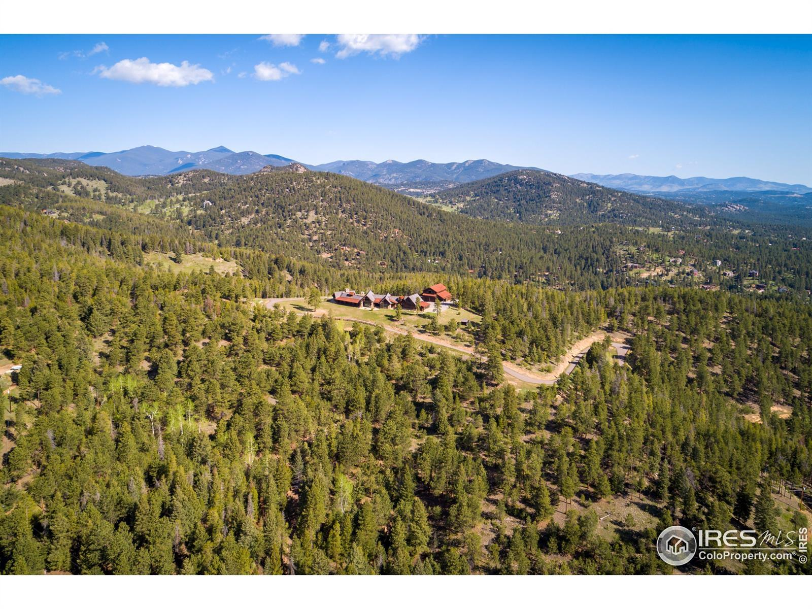 30153 Wild West Trail, Evergreen, CO 80439 - #: IR911578