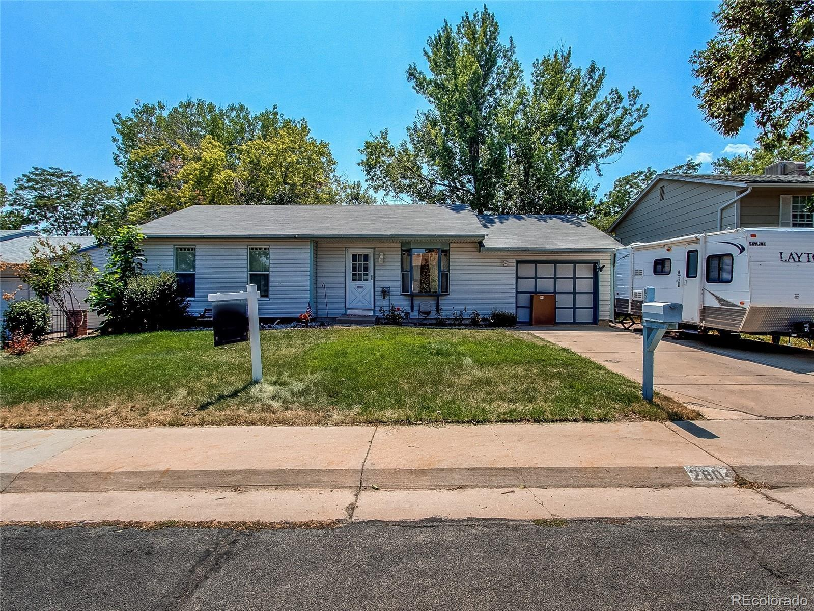 2804 W 98th Circle, Federal Heights, CO 80260 - #: 1934579