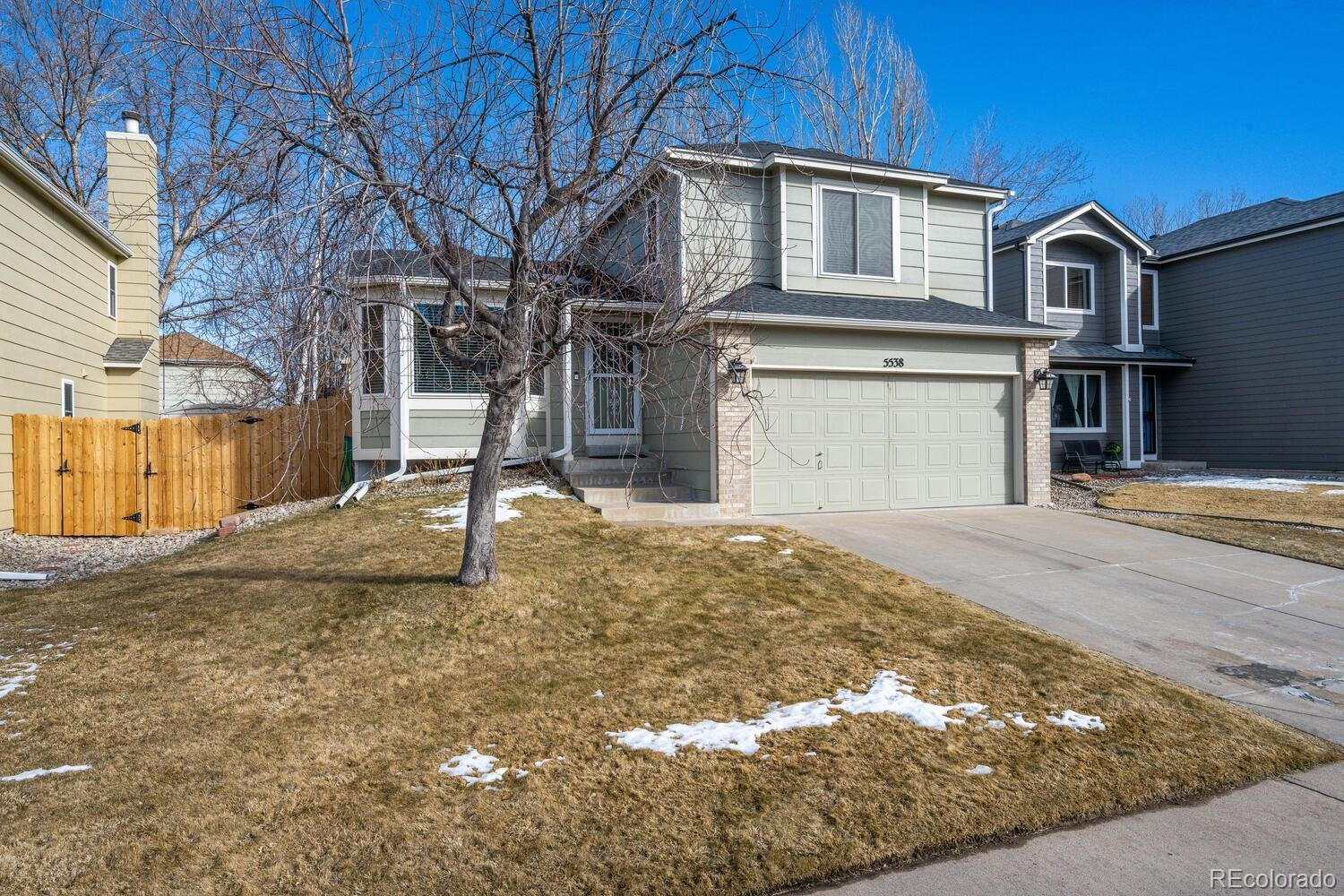 5538 S Youngfield Way, Littleton, CO 80127 - #: 4626579
