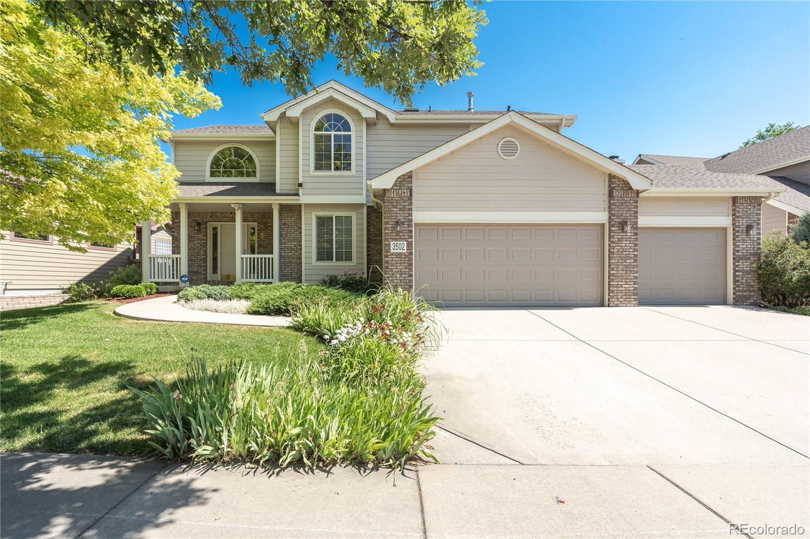 3502 Shallow Pond Drive, Fort Collins, CO 80528 - #: 6162581