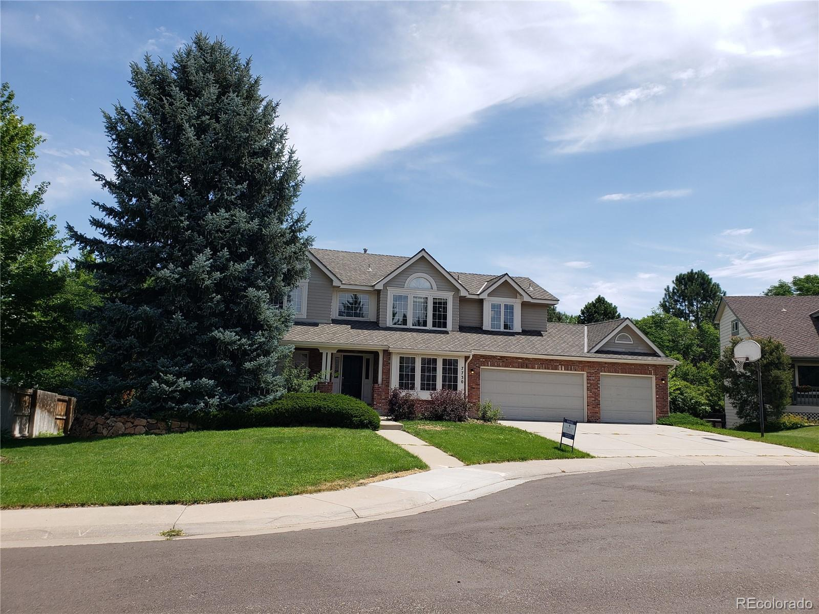 7730 S Lakeview Court, Littleton, CO 80120 - #: 7140581