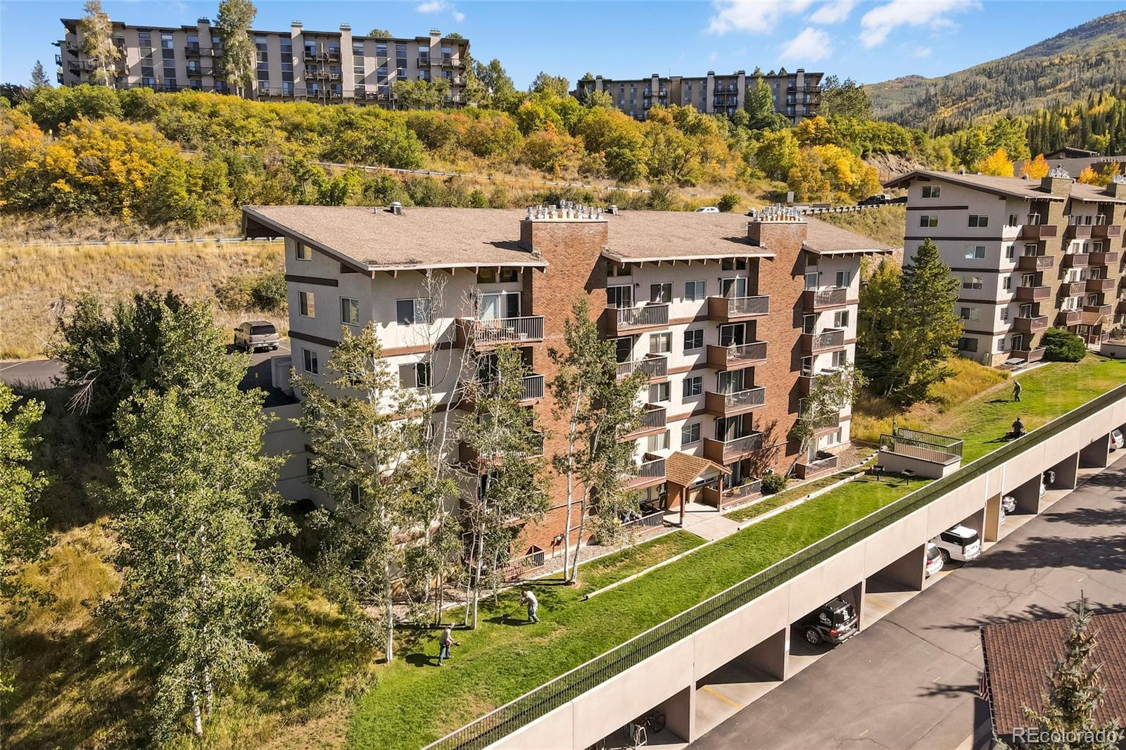 2235 Storm Meadows Drive #343, Steamboat Springs, CO 80487 - #: 9501584