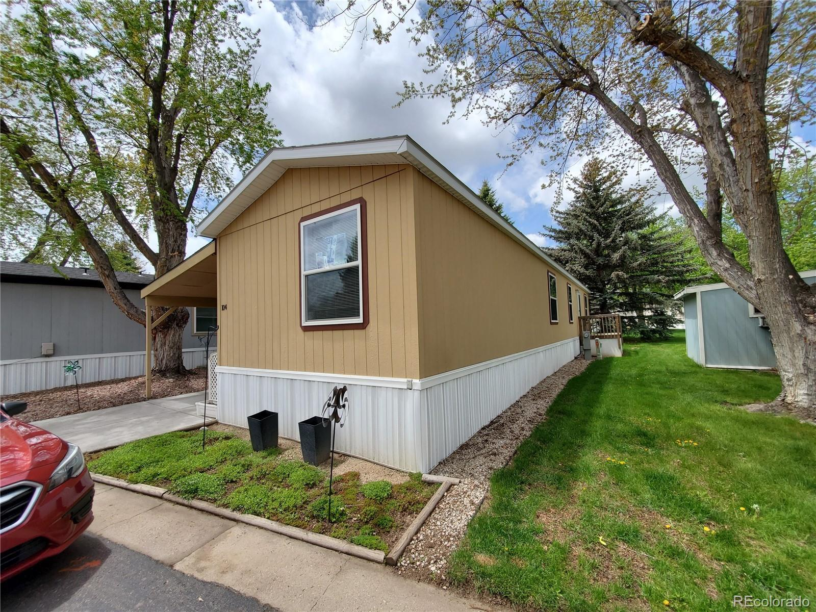 2211 W Mulberry Unit 104 Street W, Fort Collins, CO 80521 - #: 9252585