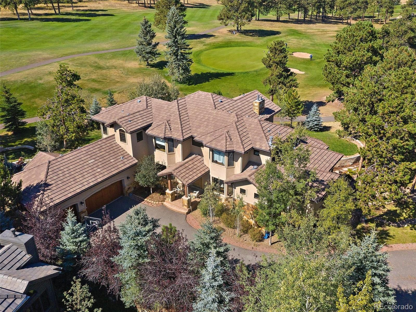 31211 Island Drive, Evergreen, CO 80439 - #: 9701588