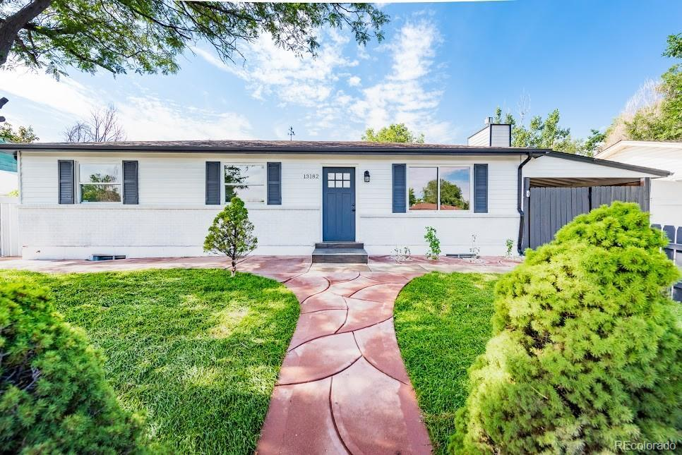 13182 Maxwell Place, Denver, CO 80239 - #: 3801589