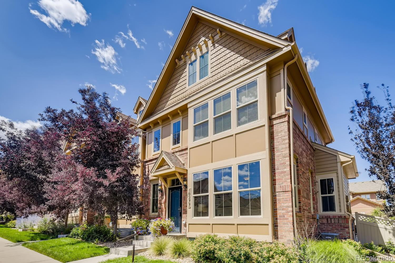 10277 Bellwether Lane, Lone Tree, CO 80124 - #: 4169590