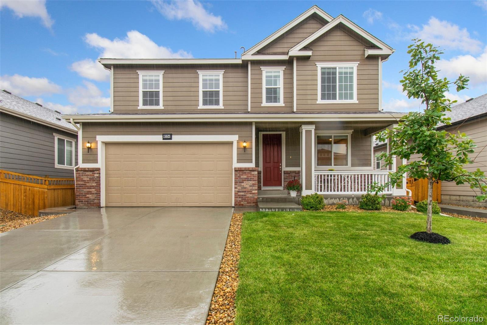 6234 Marble Mill Place, Frederick, CO 80516 - MLS#: 6244591