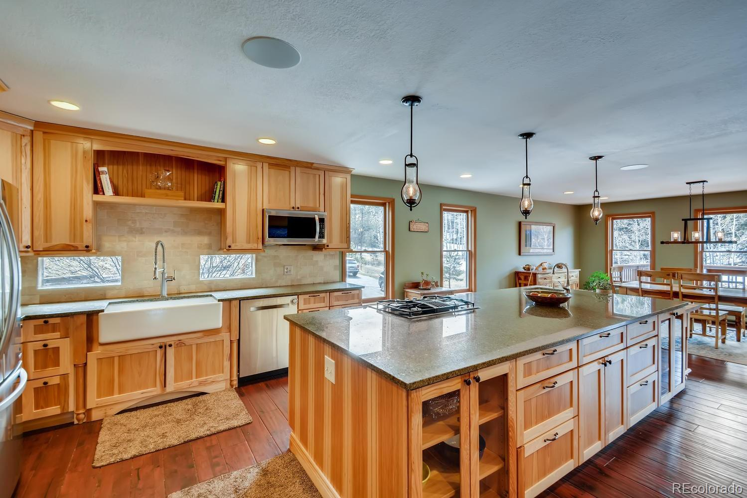 29215 S Sunset Trail, Conifer, CO 80433 - #: 7925592