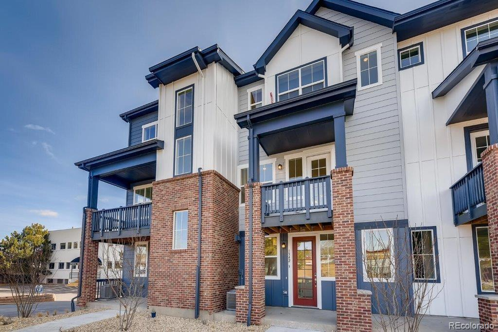 1330 Independence Street #4, Lakewood, CO 80215 - #: 8292592