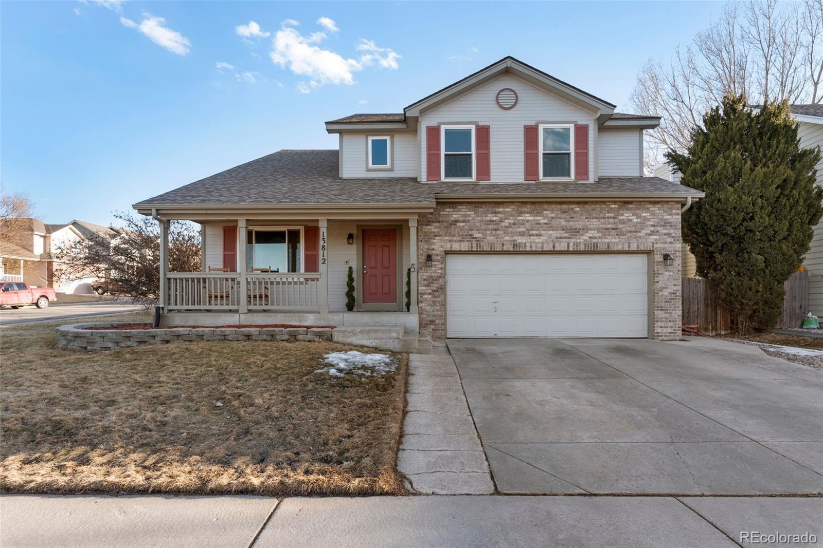13812 W 64th Place, Arvada, CO 80004 - #: 9727592