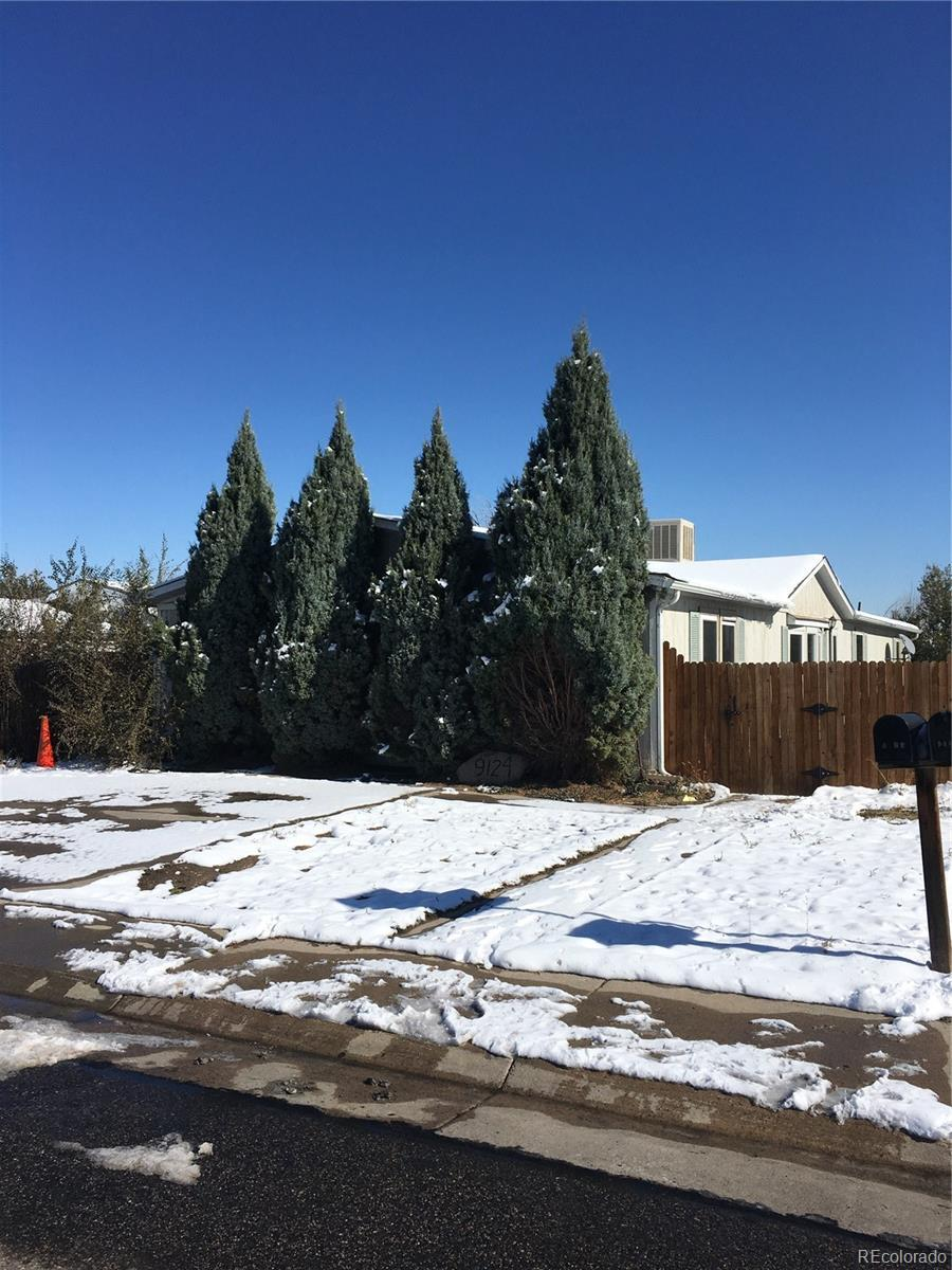 9124 Fontaine Street, Federal Heights, CO 80260 - #: 4504594