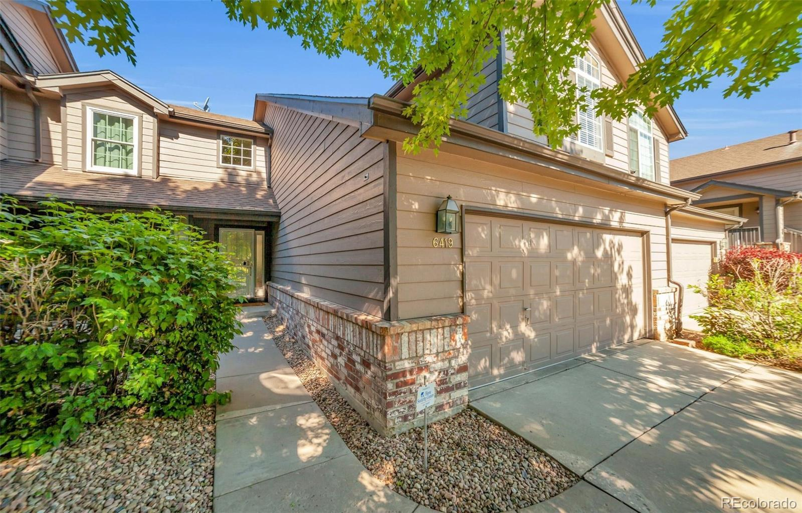 6419 S Dallas Court, Englewood, CO 80111 - #: 9245596