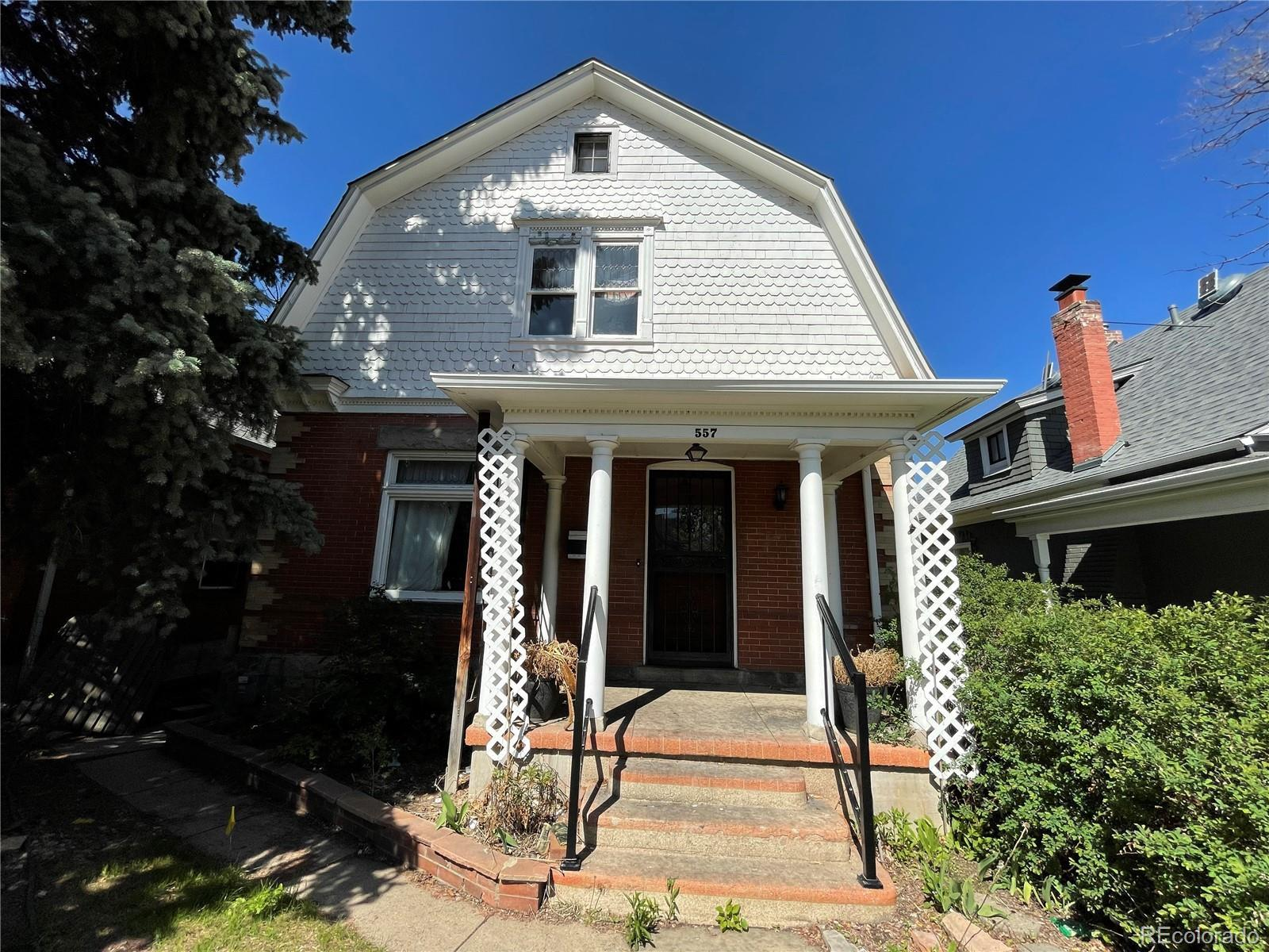 557 S Pearl Street, Denver, CO 80209 - MLS#: 3559597
