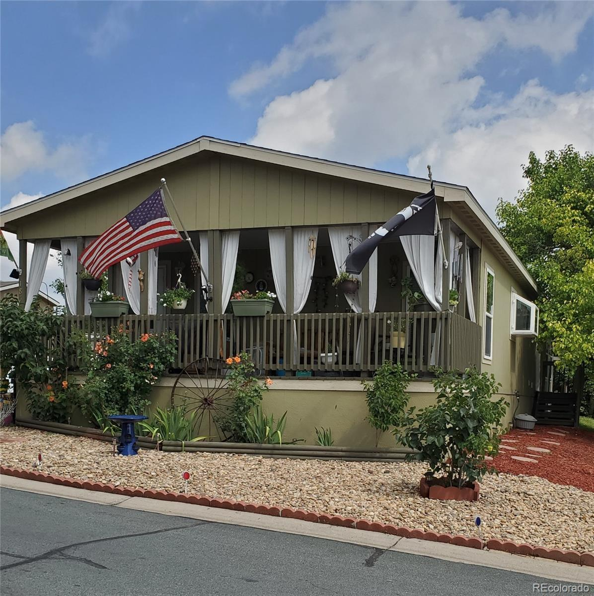 2551 W 92nd Avenue, Federal Heights, CO 80260 - #: 2388598