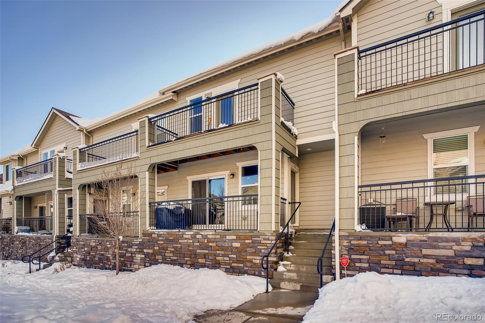 11250 Florence Street #17D, Commerce City, CO 80640 - #: 8097598