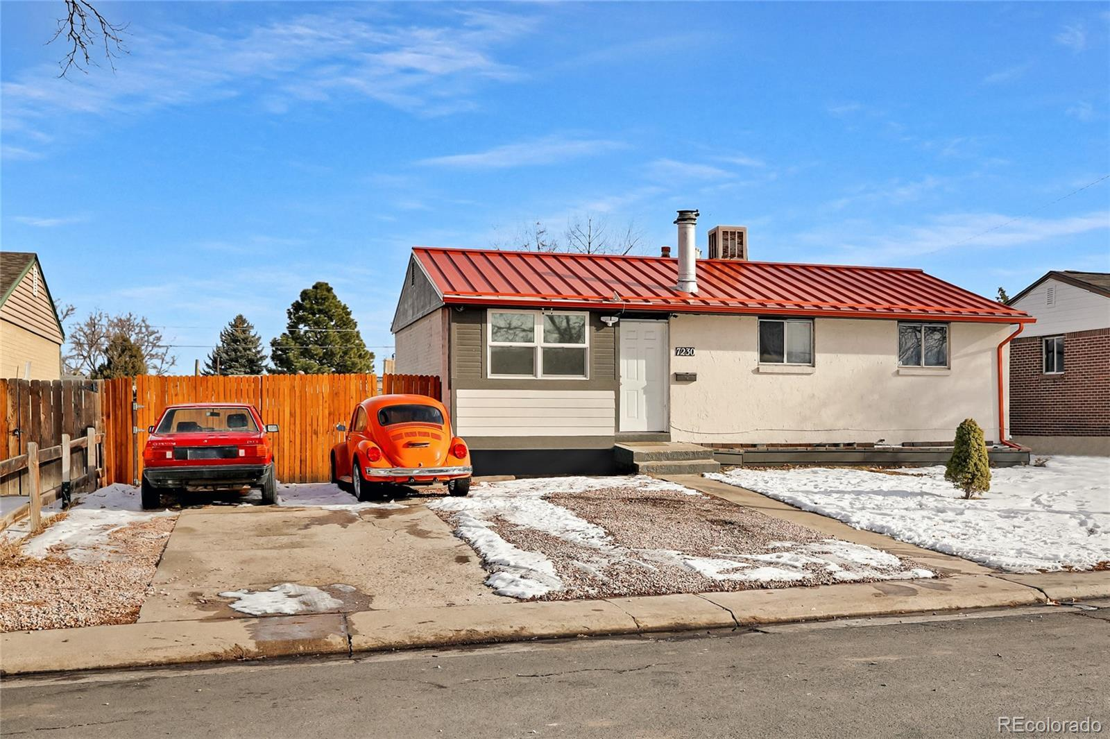 7230 Wolff Street, Westminster, CO 80030 - #: 8793599