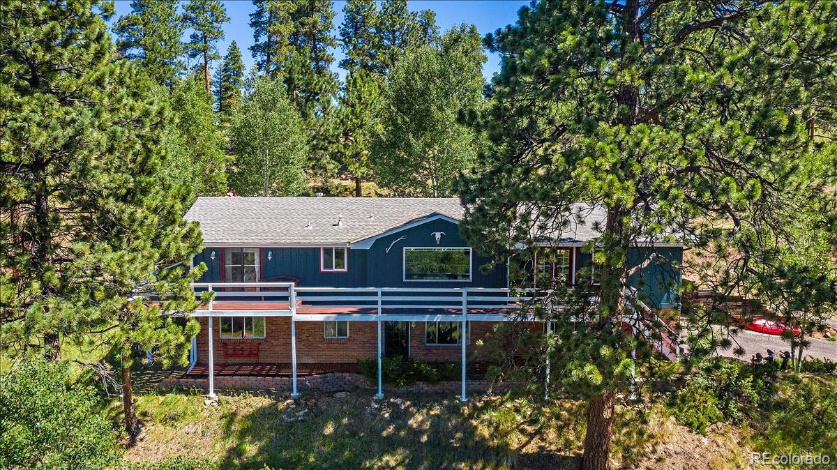 32271 Lodgepole Drive, Evergreen, CO 80439 - #: 6664601