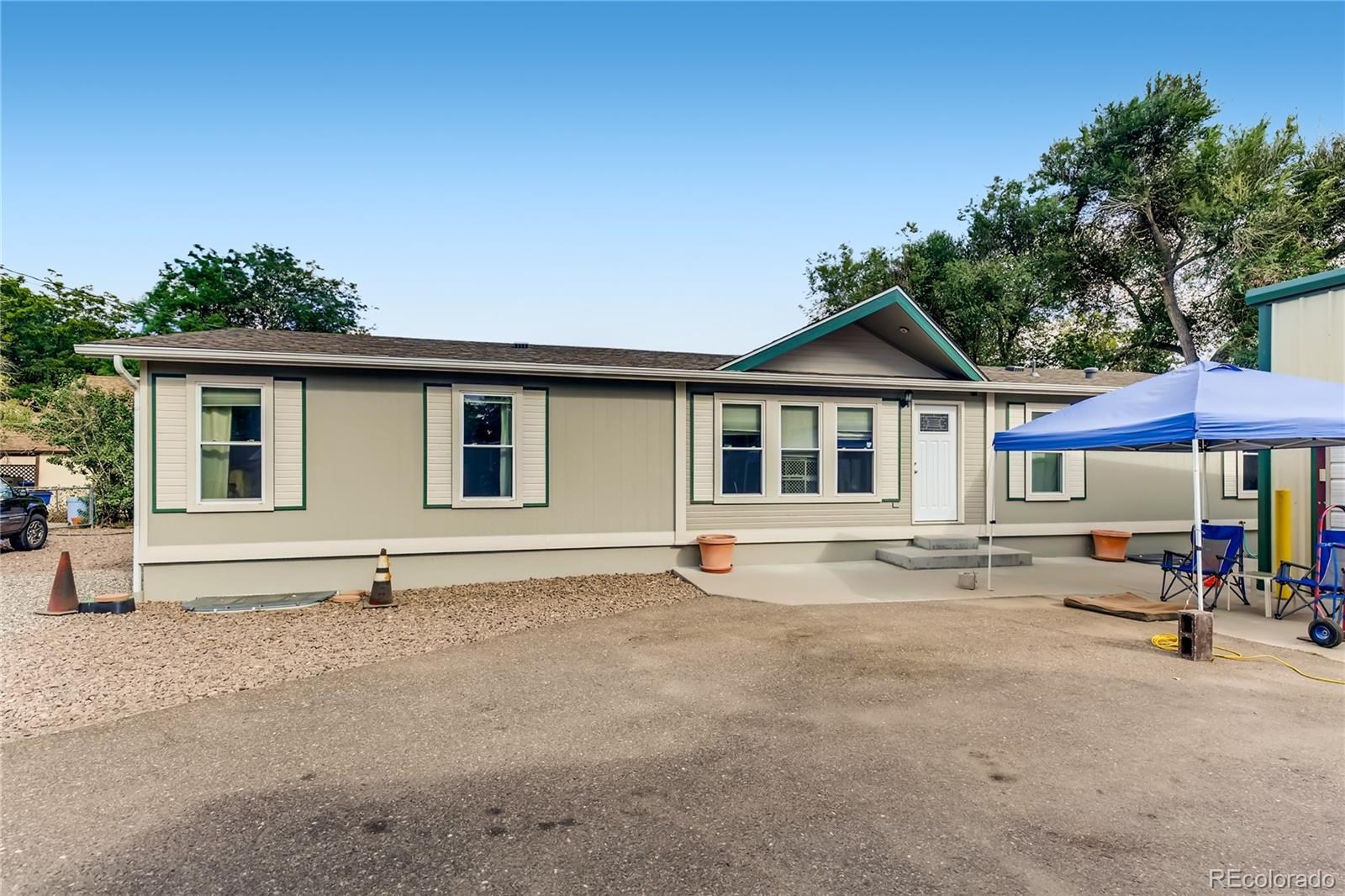 9040 W 64th Place, Arvada, CO 80004 - #: 7069601
