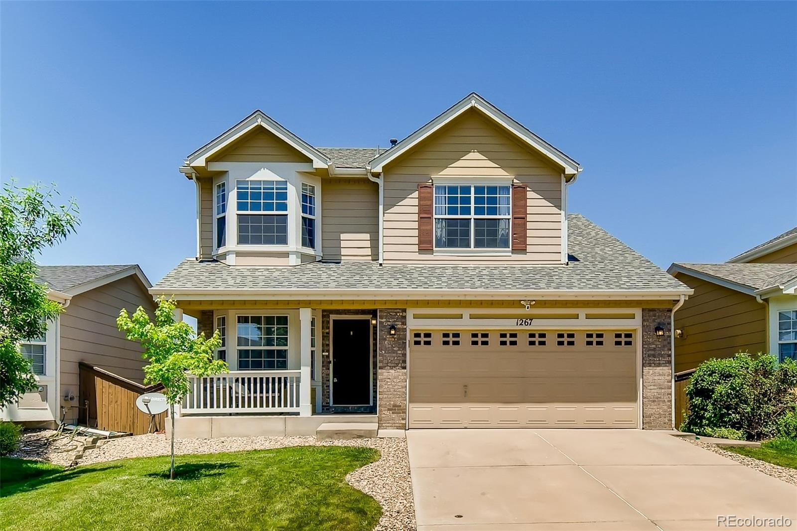 1267 Mulberry Lane, Highlands Ranch, CO 80129 - #: 7580602