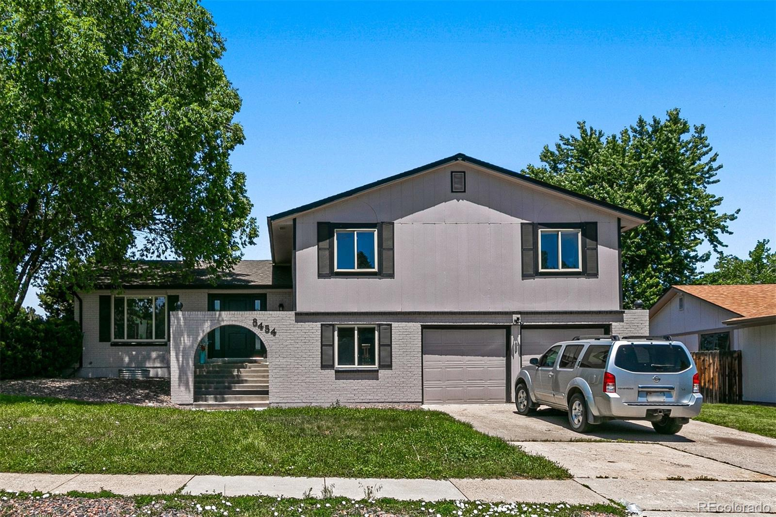 8454 Chase Drive, Arvada, CO 80003 - #: 9038602