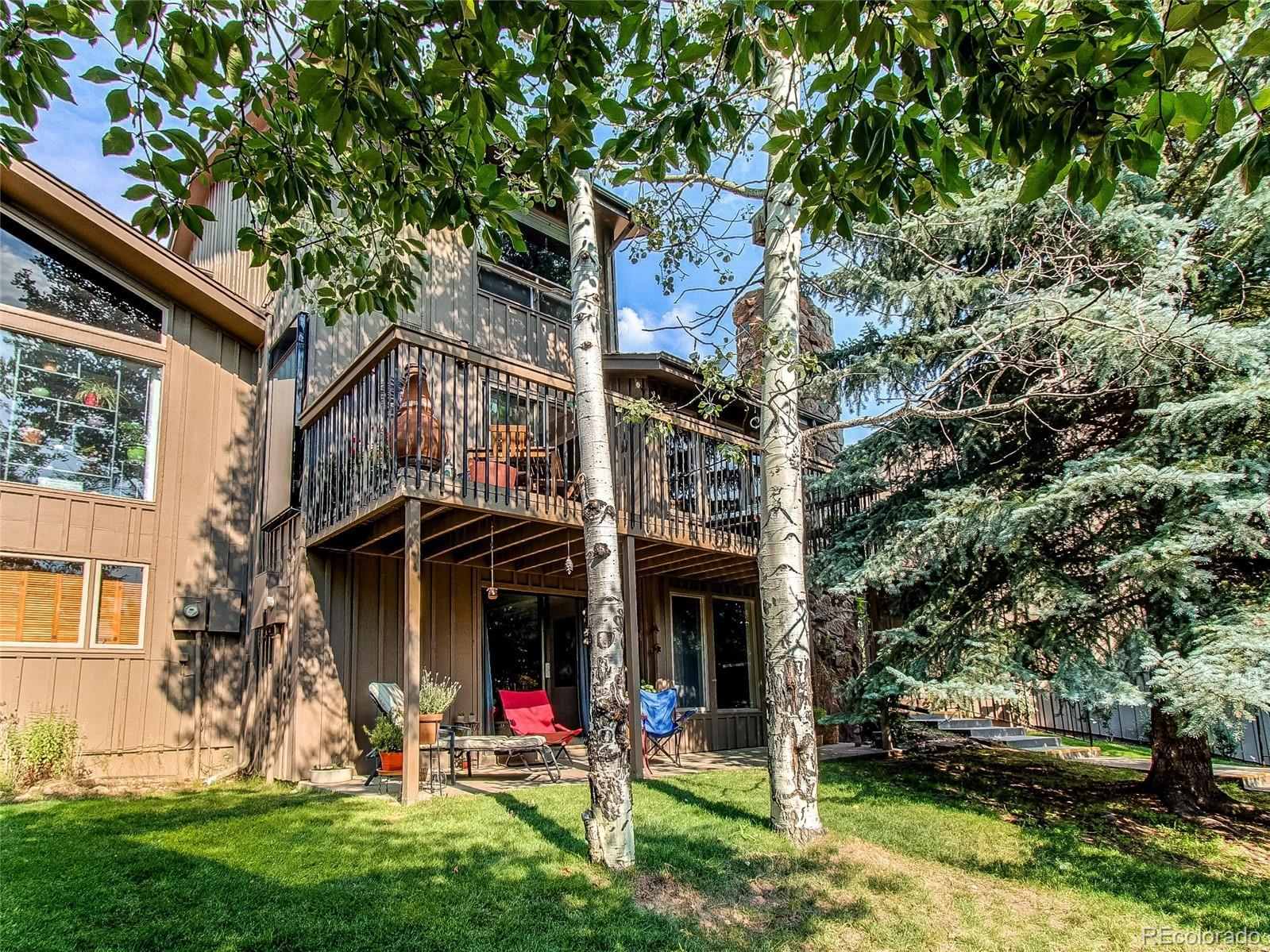 2356 Hiwan Drive #45, Evergreen, CO 80439 - #: 2261603