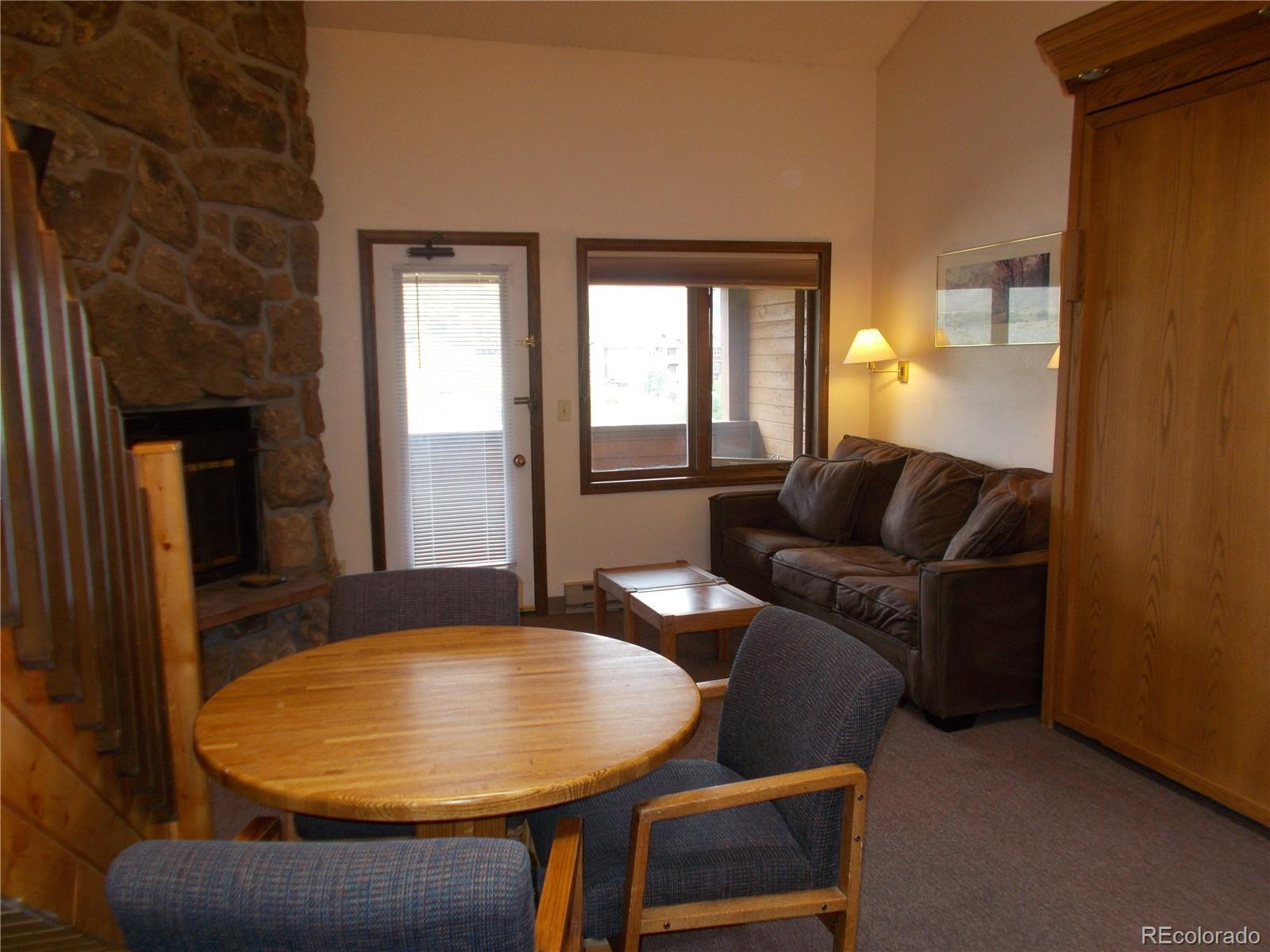 62927 US HGHWY 40 #610, Granby, CO 80446 - #: 2908607