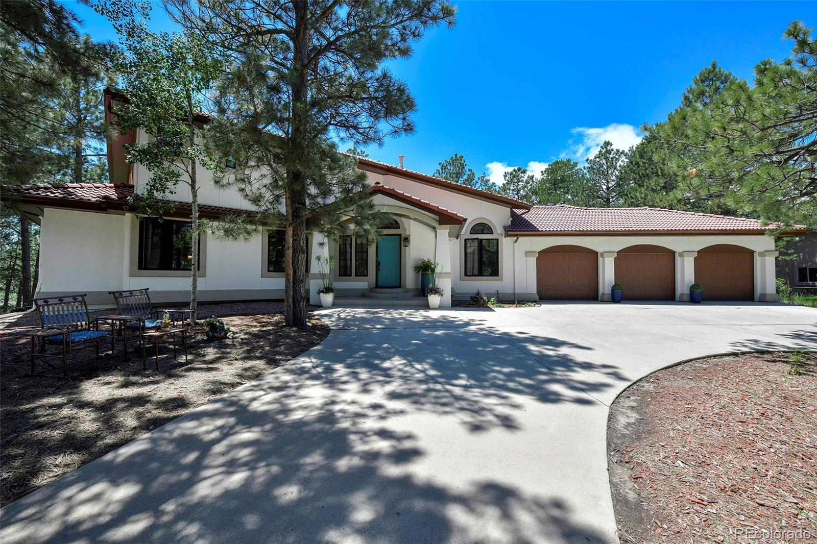 1215 Old Antlers Way, Monument, CO 80132 - #: 8663607