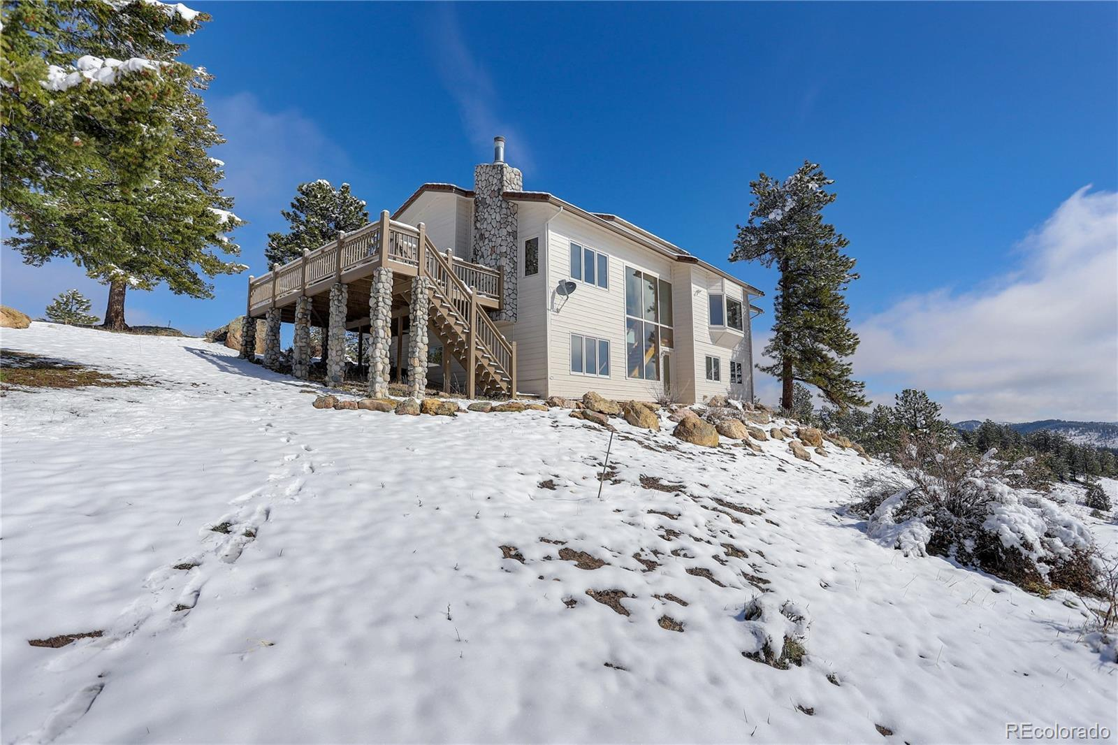 33497 Alta Vista Drive, Evergreen, CO 80439 - #: 3672610