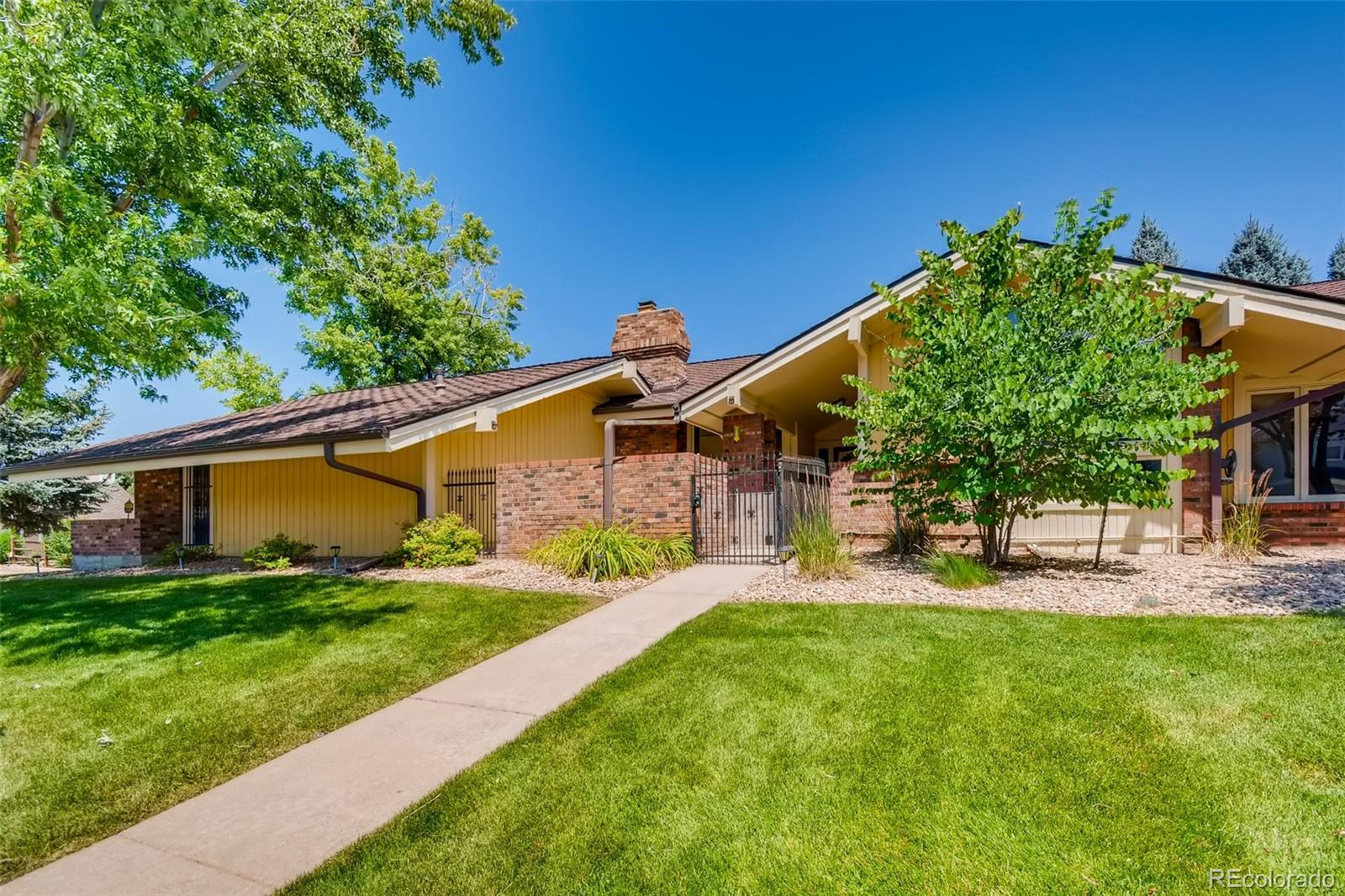 7741 W Quincy Drive, Lakewood, CO 80235 - #: 7937610