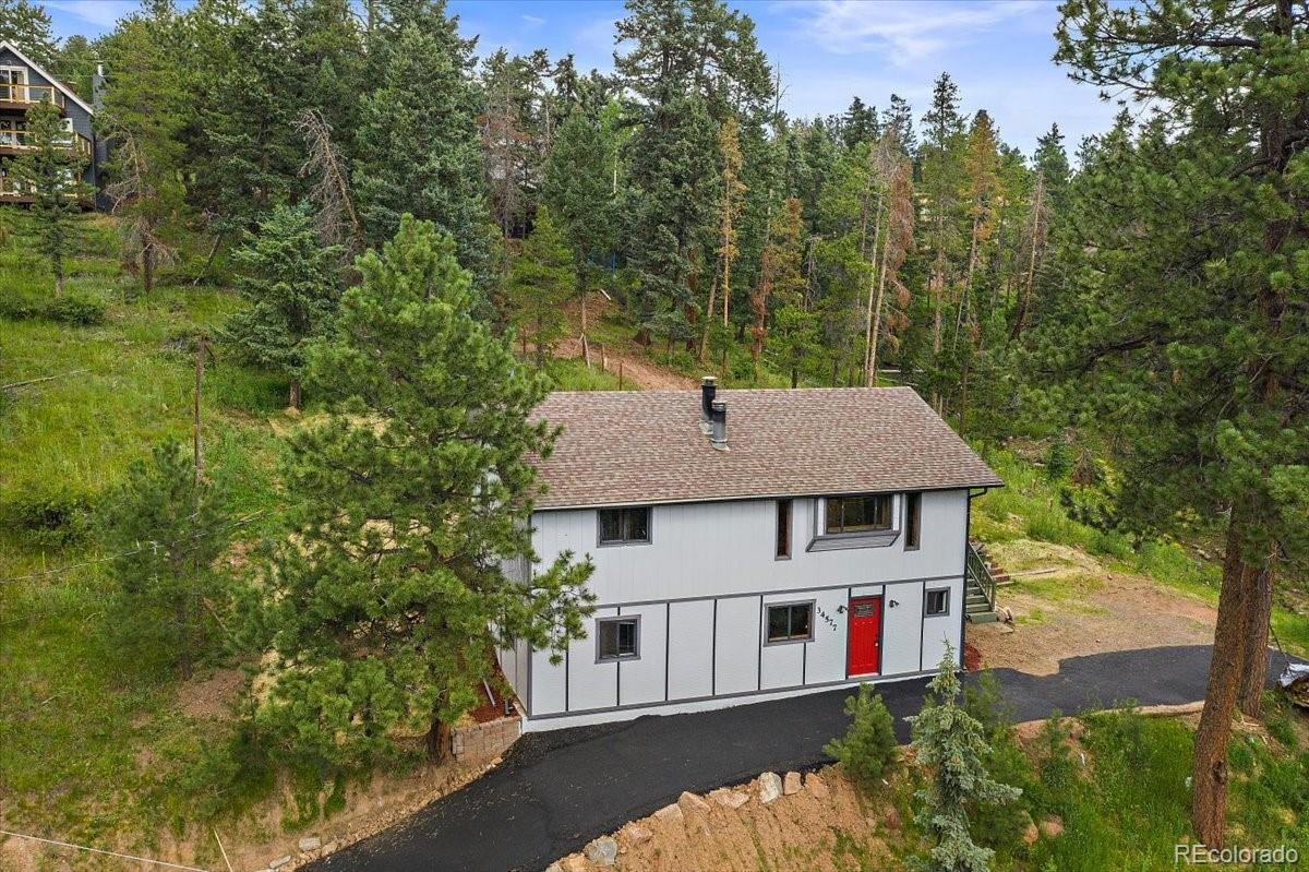 34577 Forest Estates Road, Evergreen, CO 80439 - #: 5447613