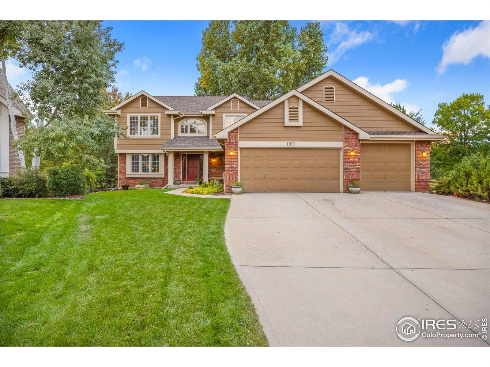 1901 Canopy Court, Fort Collins, CO 80528 - #: IR953613