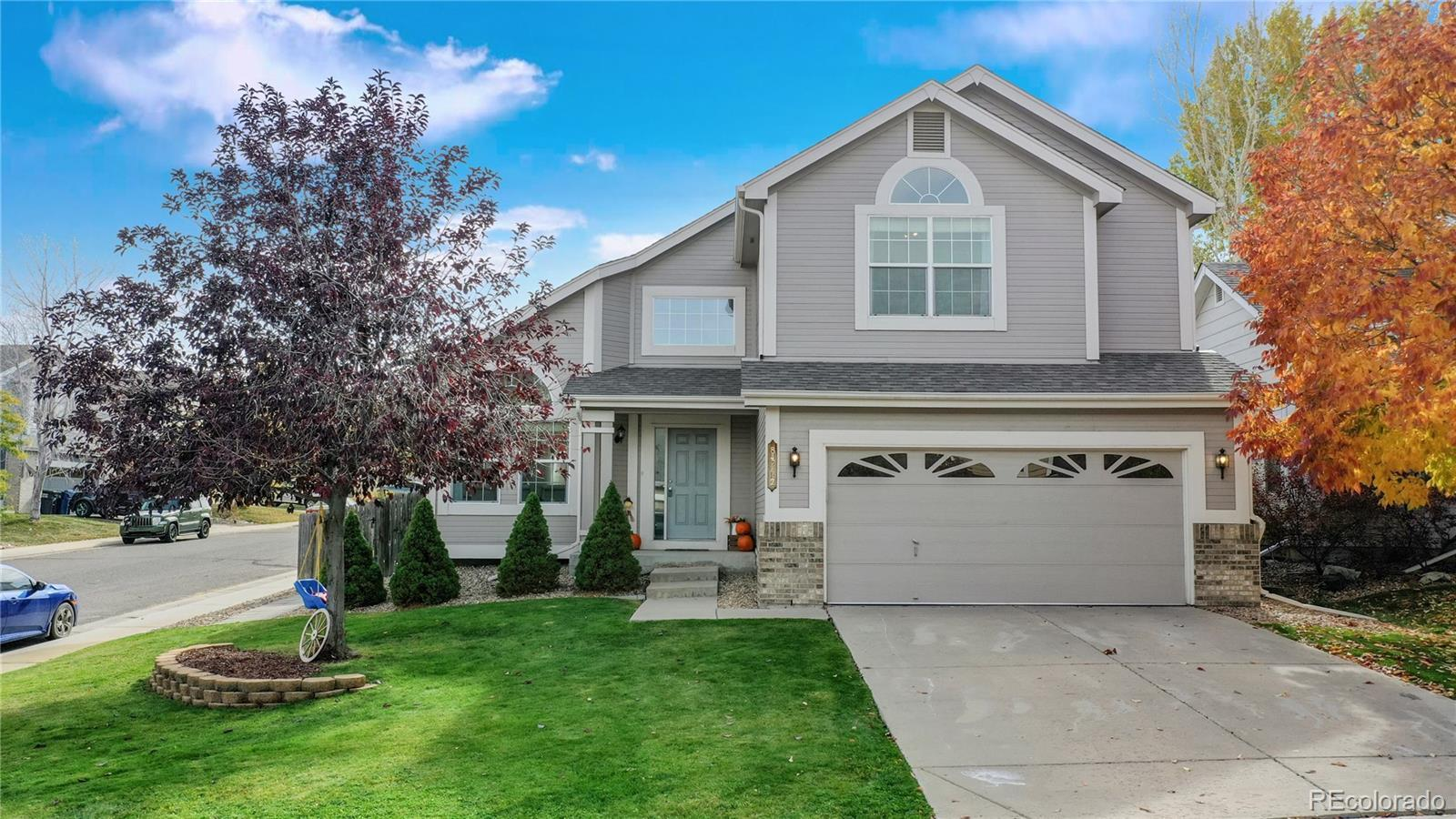 8342 Dove Ridge Way, Parker, CO 80134 - #: 5390614
