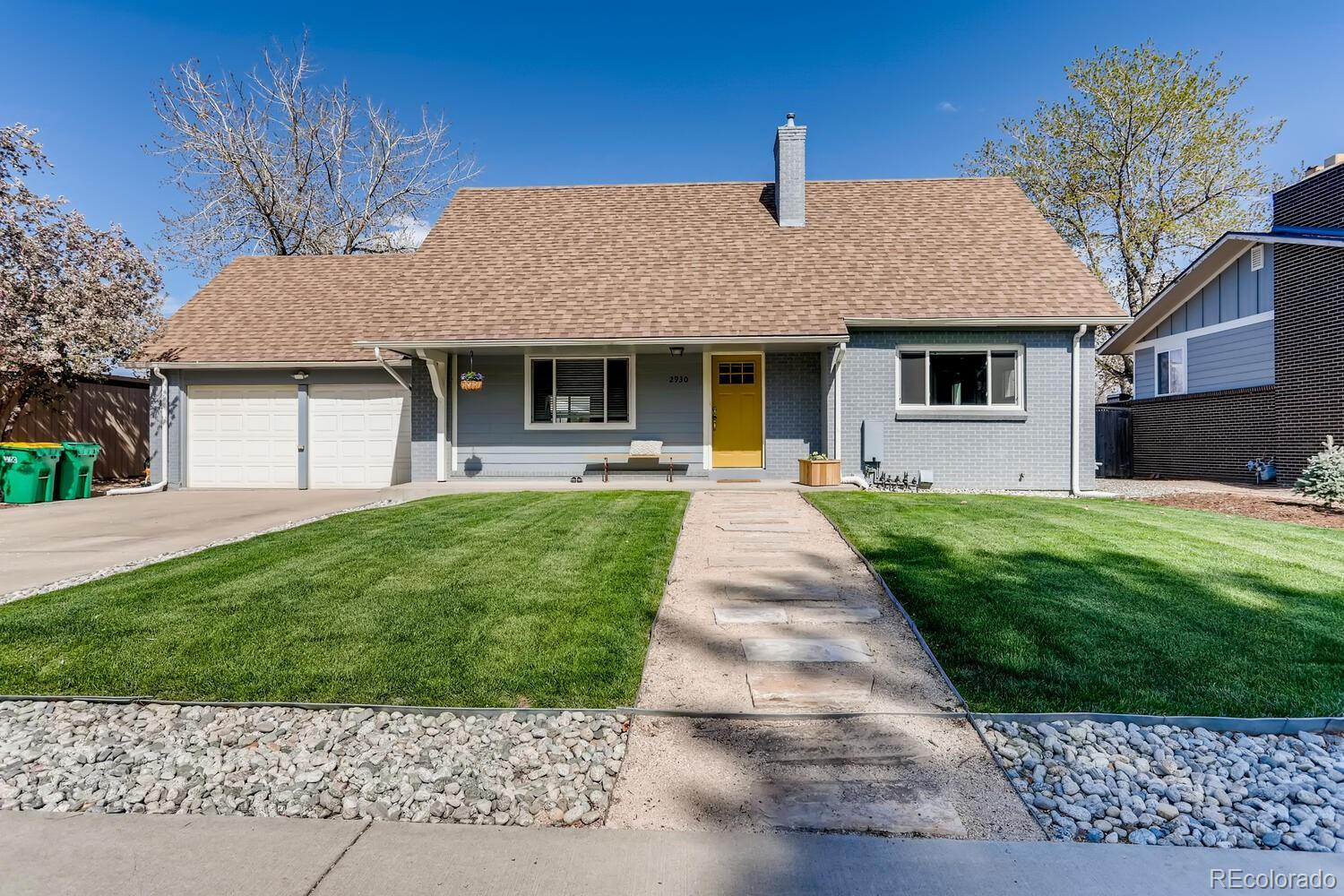 2930 Xenon Street, Wheat Ridge, CO 80215 - MLS#: 2107615