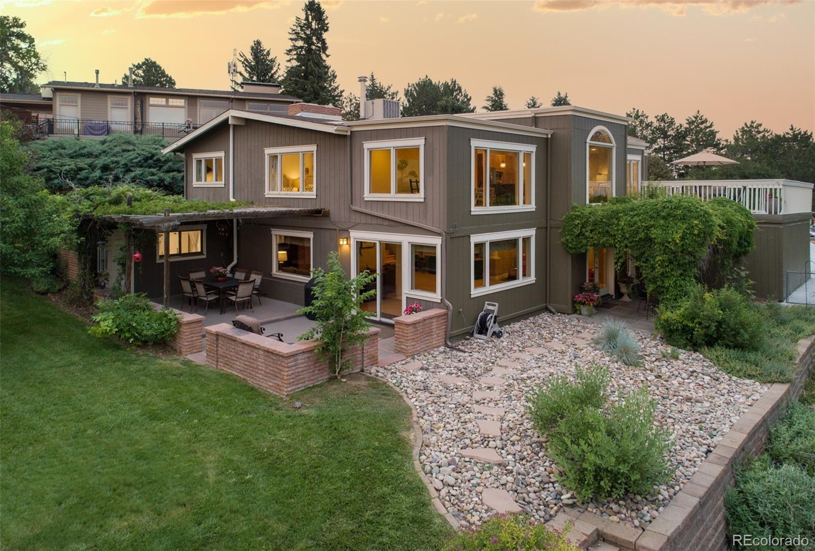 8426 W 68th Place, Arvada, CO 80004 - #: 4520616