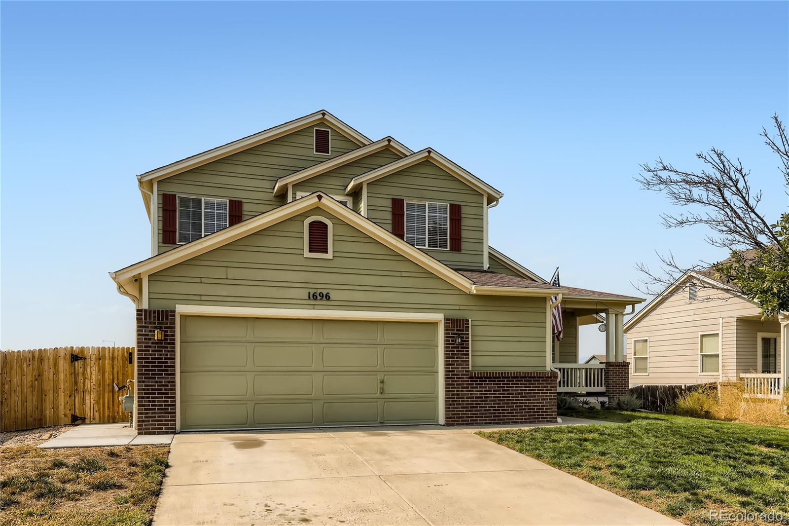 1696 Daily Drive, Erie, CO 80516 - #: 2666619