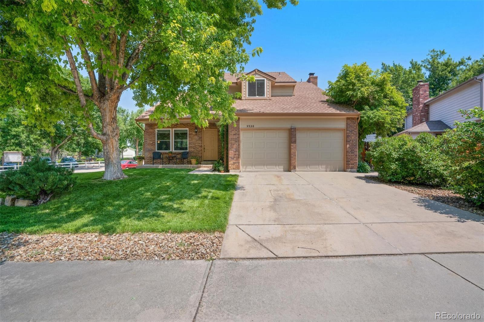 9530 W 82nd Place, Arvada, CO 80005 - #: 4455619