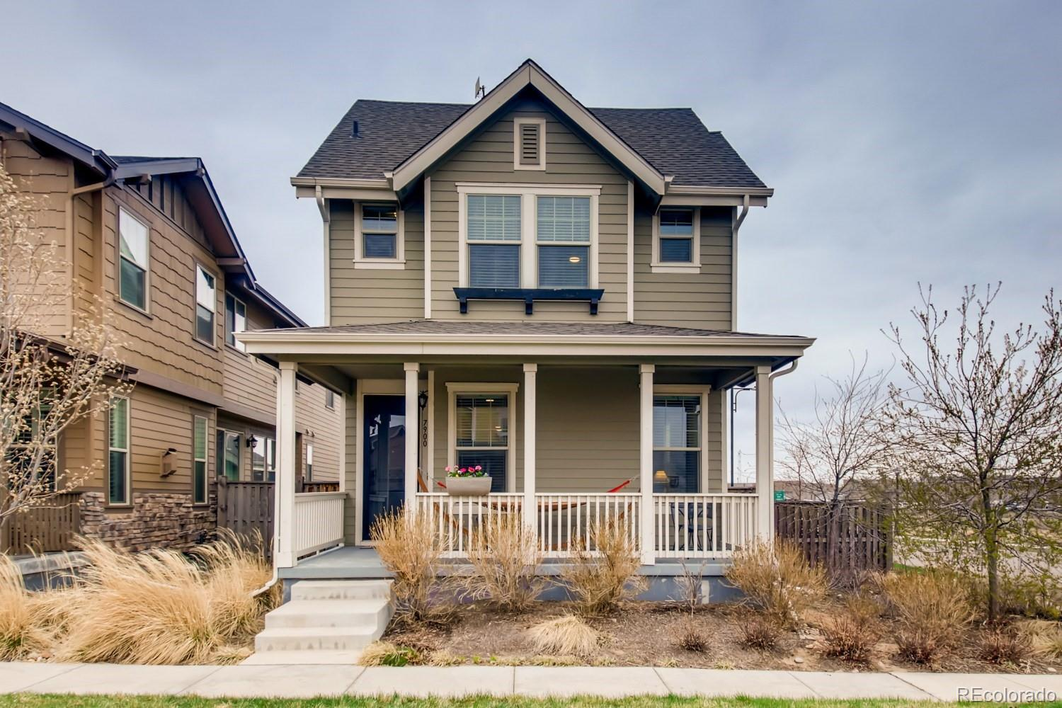 7900 E 55th Avenue, Denver, CO 80238 - #: 8172619