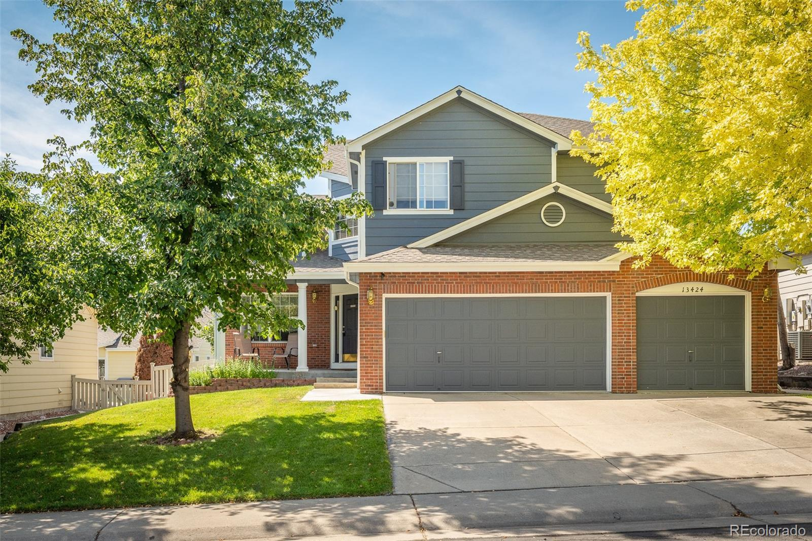 13424 W 62nd Place, Arvada, CO 80004 - #: 8306620