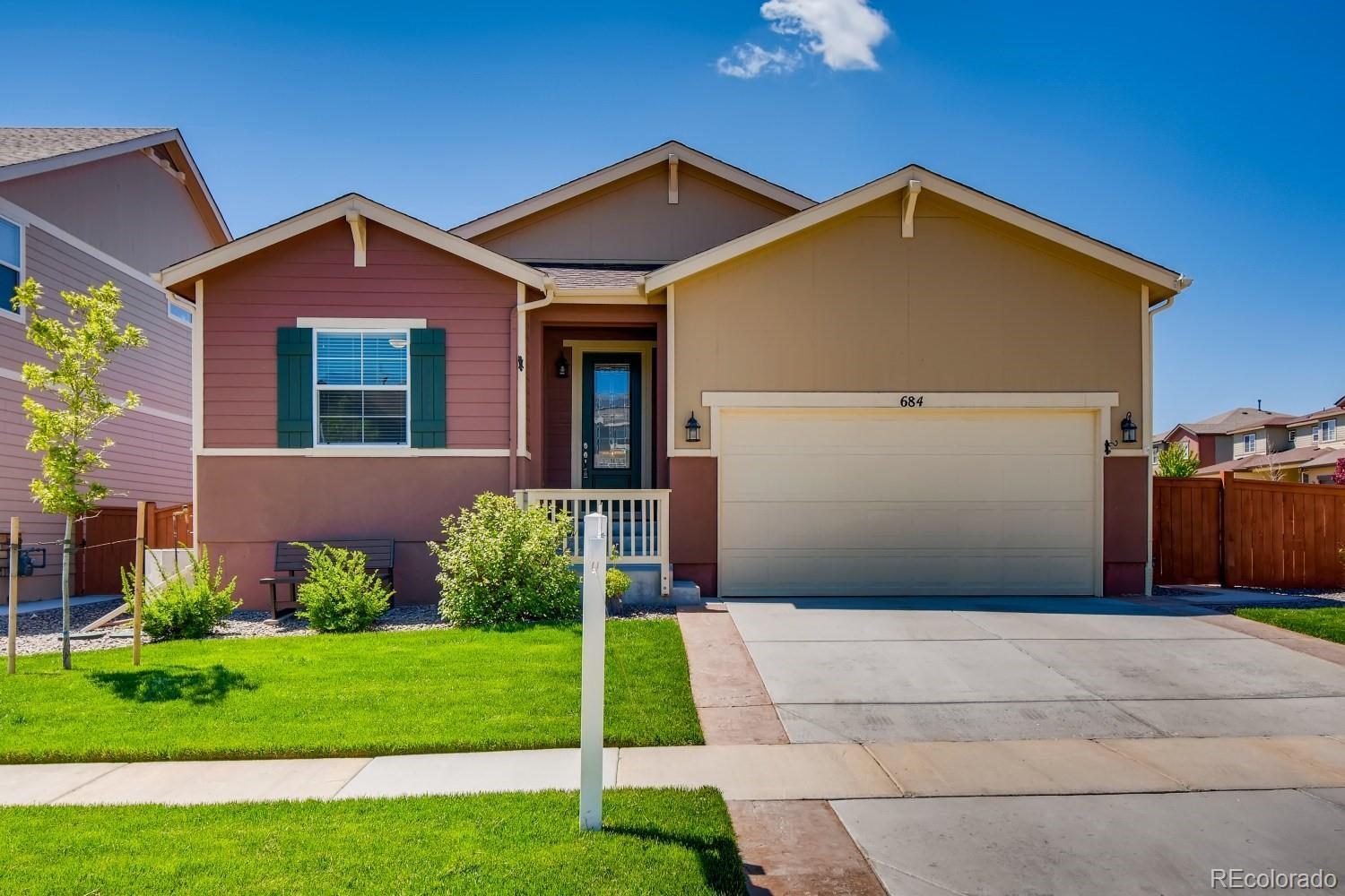 684 W 170th Place, Broomfield, CO 80023 - #: 9614620