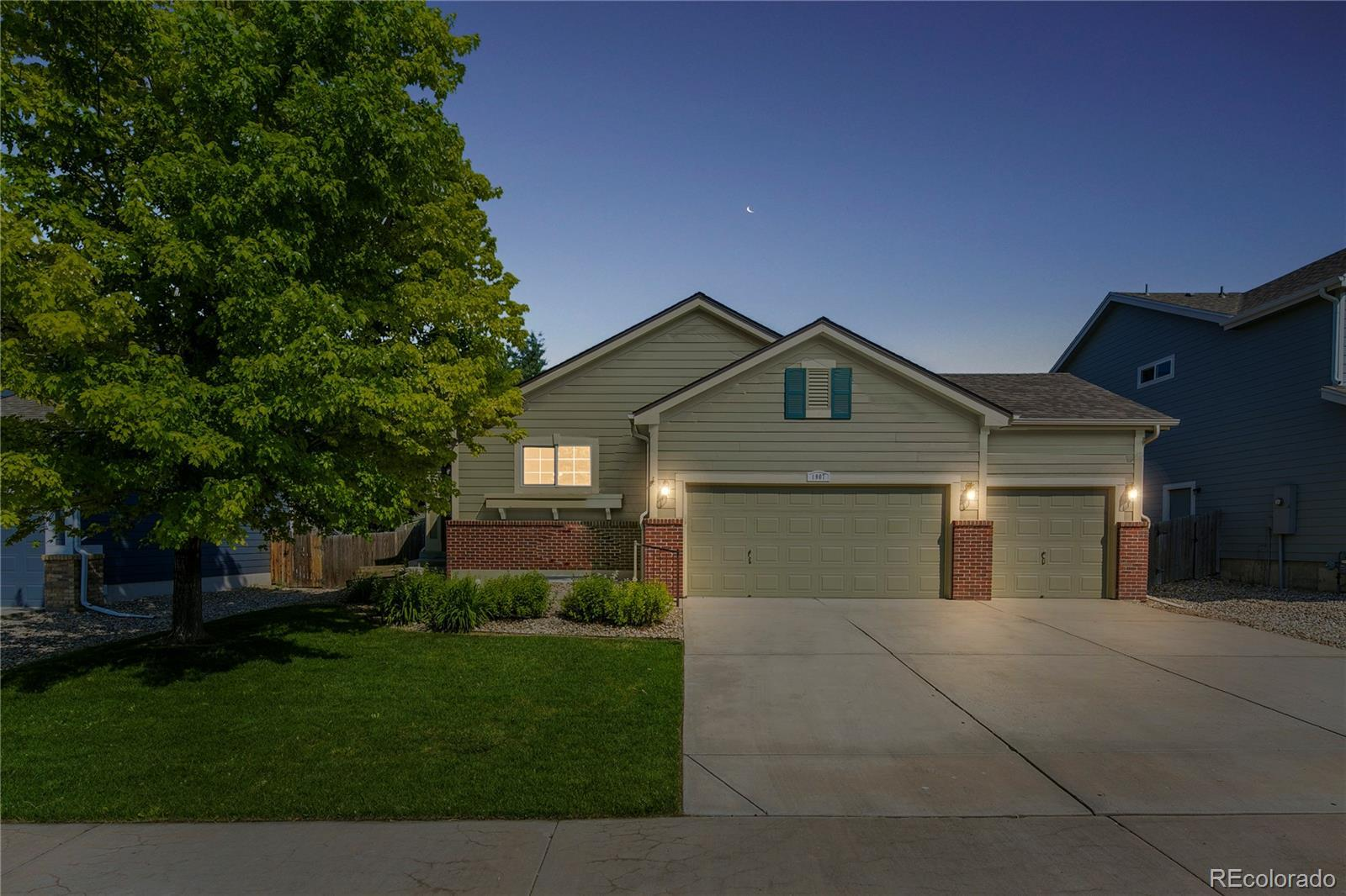 1907 Green Wing Drive, Johnstown, CO 80534 - #: 2272621